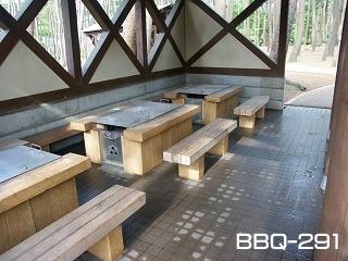 坂井市海浜自然公園BBQ