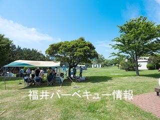 福井バーベキュー